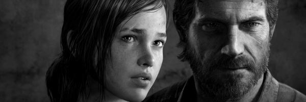 The Last of Us GOTY 2014