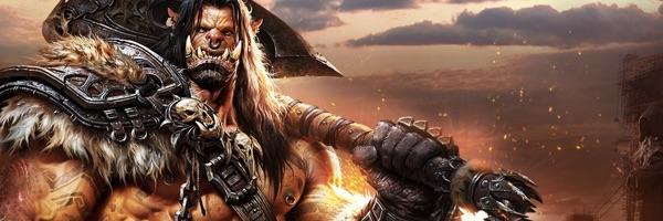 World of Warcraft Warlords of Draenor GOTY 2014