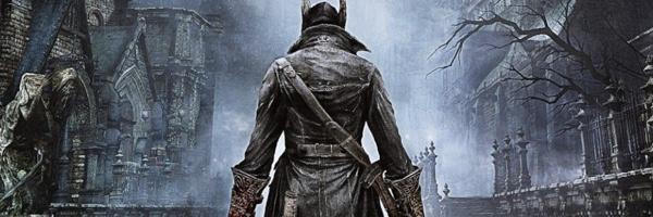 Bloodborne GOTY 2015
