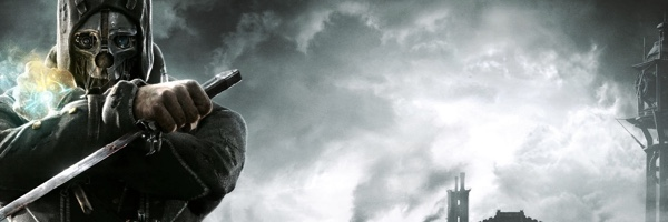 Dishonored GOTY 2015