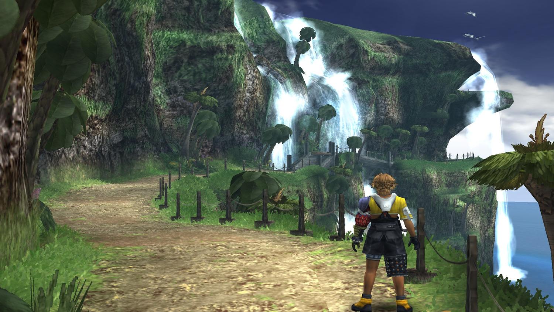 Final Fantasy X — DarkStation