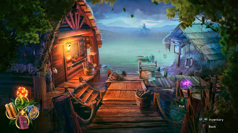 Eventide Xbox One Review