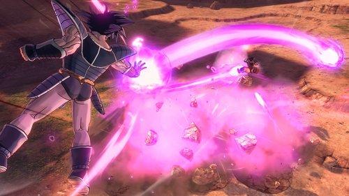 Dragon Ball Xenoverse 2 — DarkStation