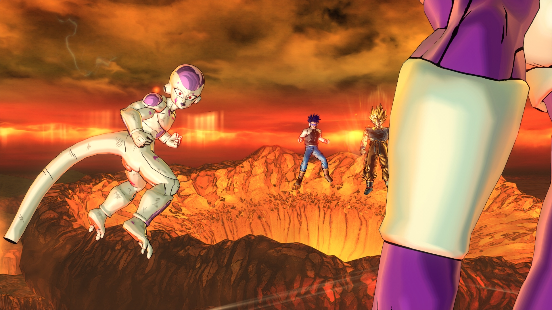 Dragon Ball Xenoverse 2 — DarkStation
