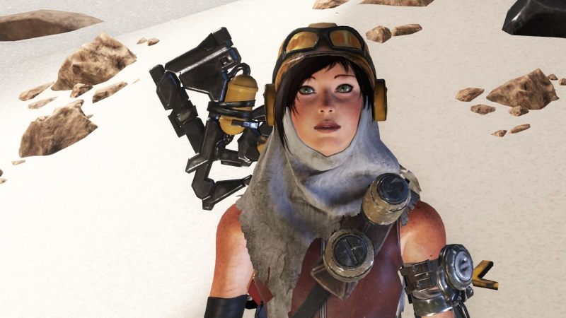 ReCore Xbox One Review