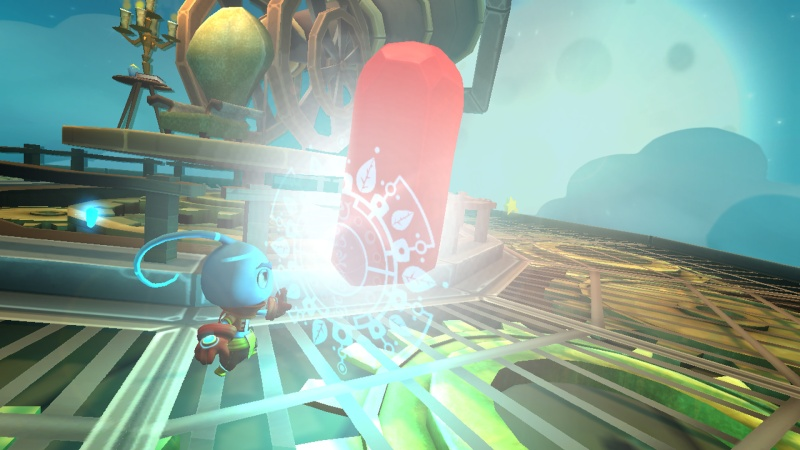 Ginger: Beyond the Crystal Xbox One Review