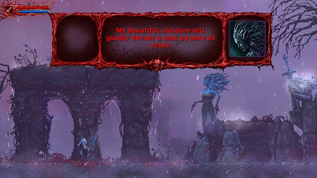 Slain: Back from Hell Xbox One Review