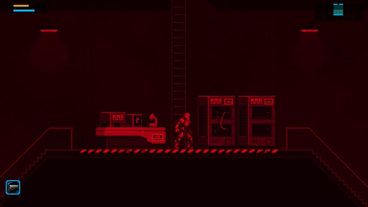 exilesend_ps4_review