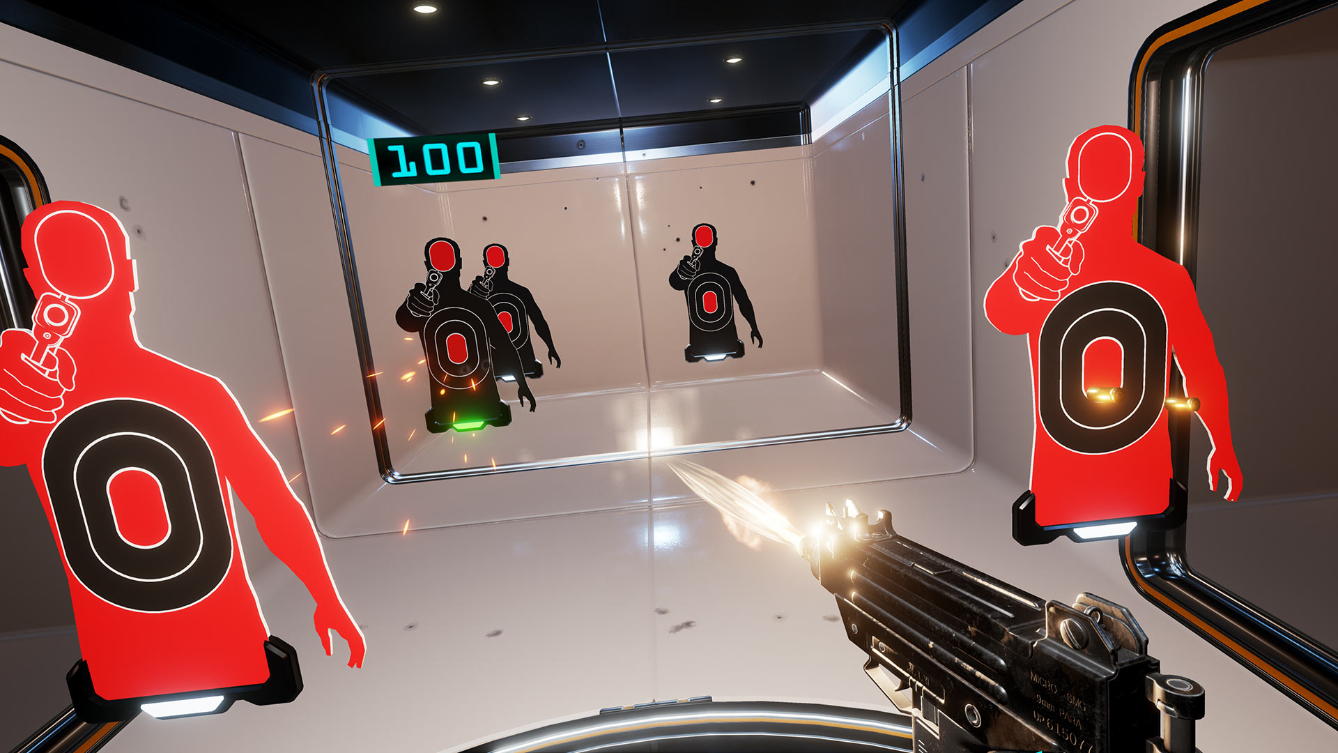 Lethal VR Review — DarkStation