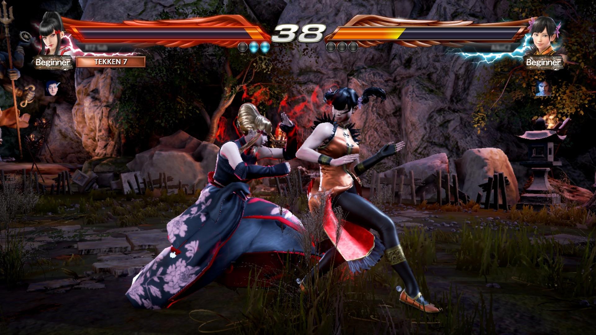 Tekken 7 Review — DarkStation