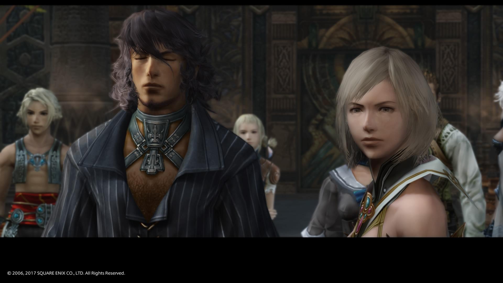 FinalFantasyXIIZA_PS4_review