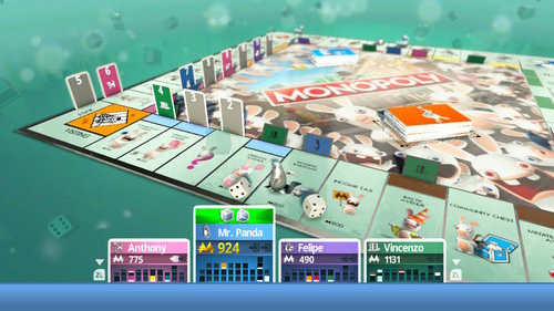 Monopoly Review — DarkStation