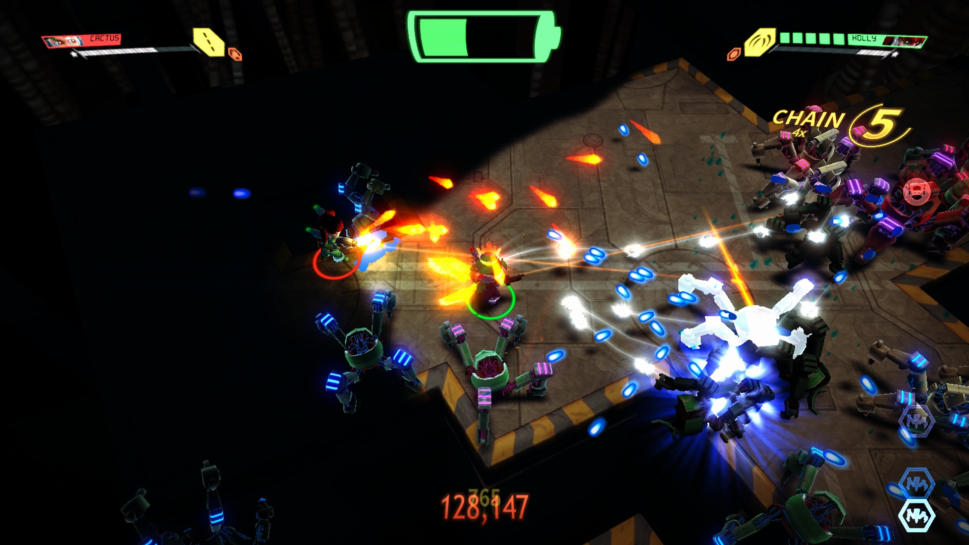 Assault Android Cactus Review — DarkStation