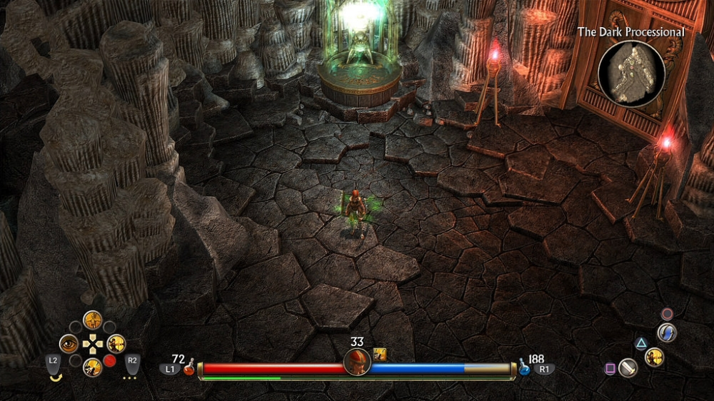 Titan Quest Review — DarkStation