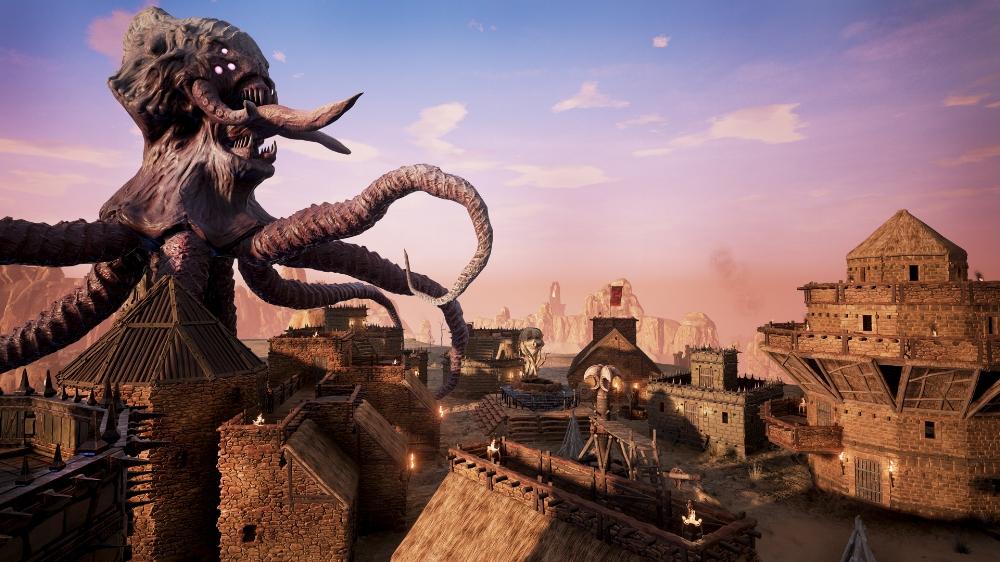 Conan Exiles Review — DarkStation