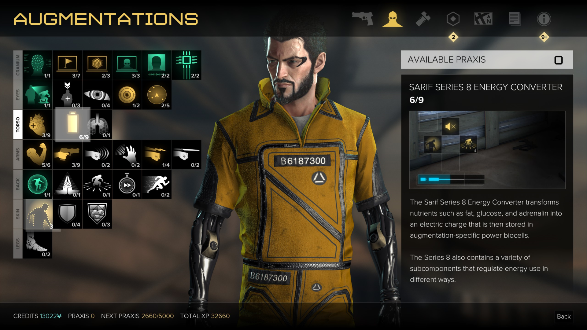 2018 Summer Backlog: Deus Ex: Mankind Divided DLC — DarkStation