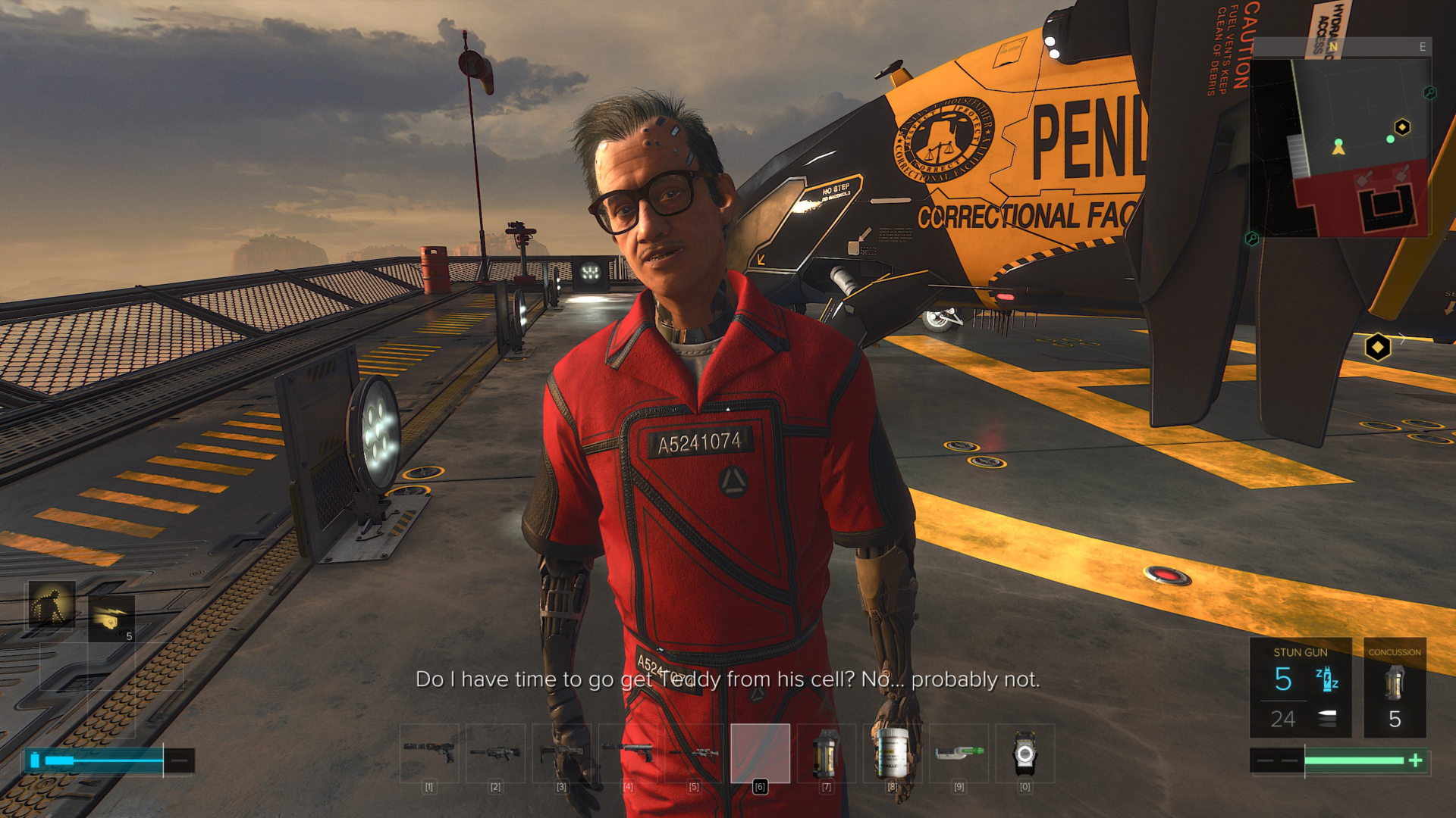 2018 Summer Backlog: Deus Ex: Mankind Divided DLC — DarkStation