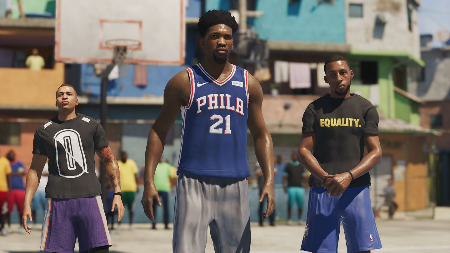 NBA Live 19 Review — DarkStation
