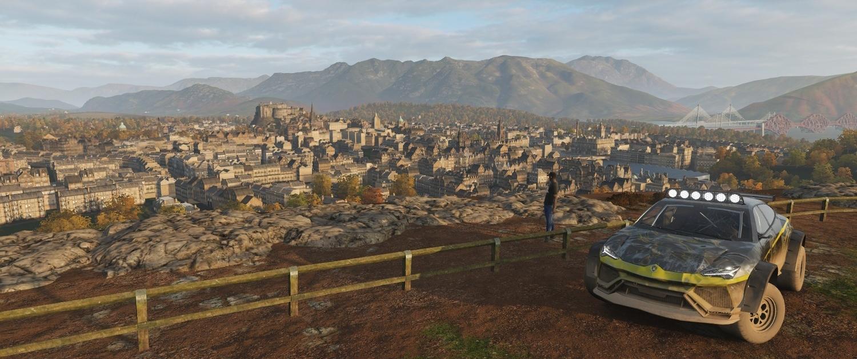 Forza Horizon 4 Review — DarkStation