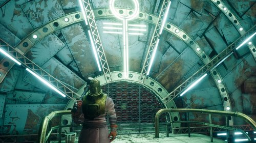 Insomnia: The Ark Review — DarkStation