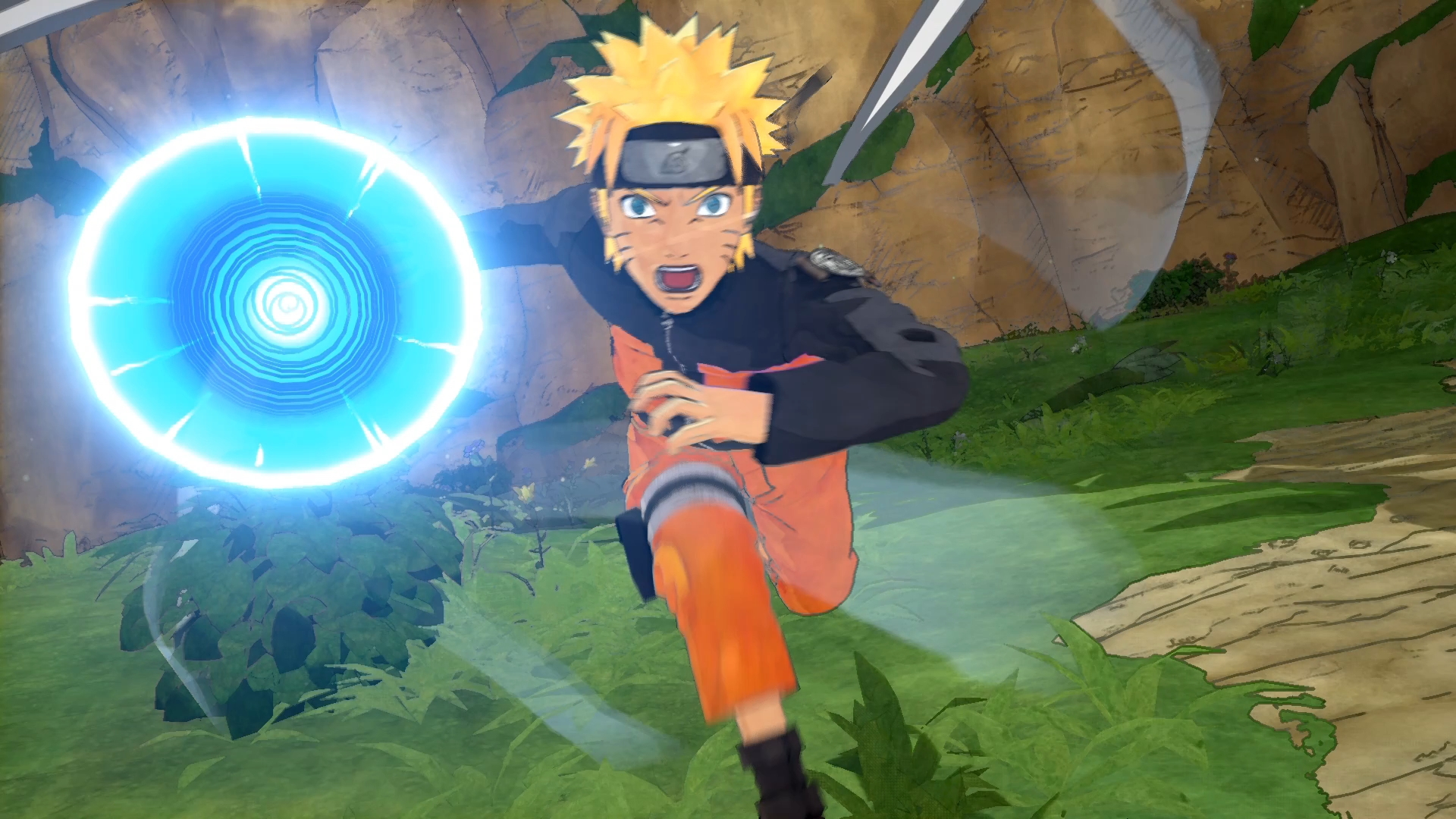 Naruto to Boruto: Shinobi Striker Review — DarkStation