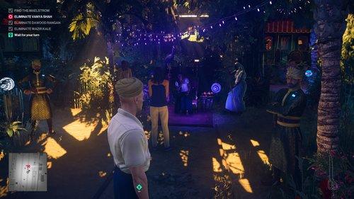 Hitman 2 Review Darkstation
