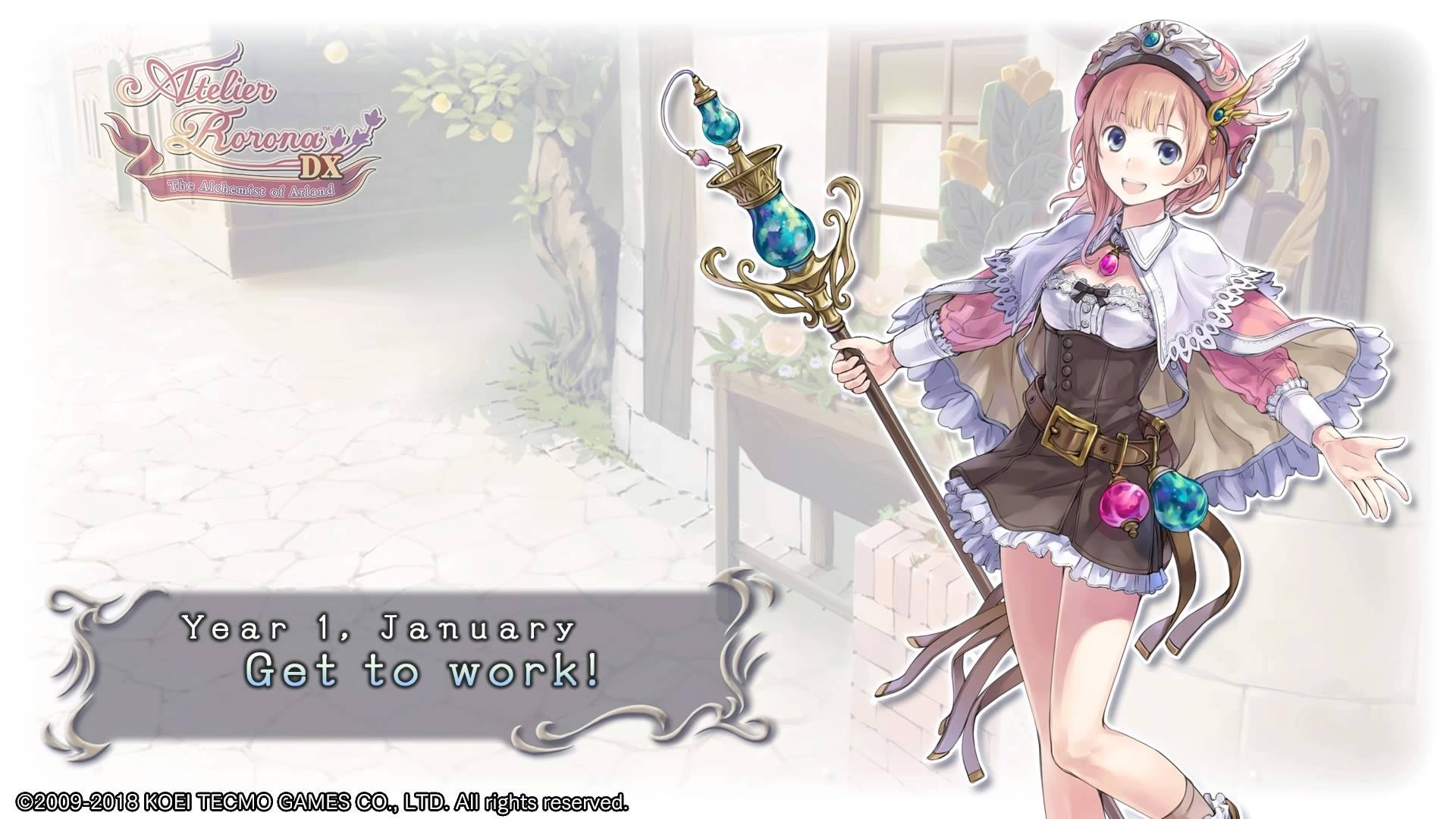 Atelier Arland Series Deluxe Pack Review — DarkStation