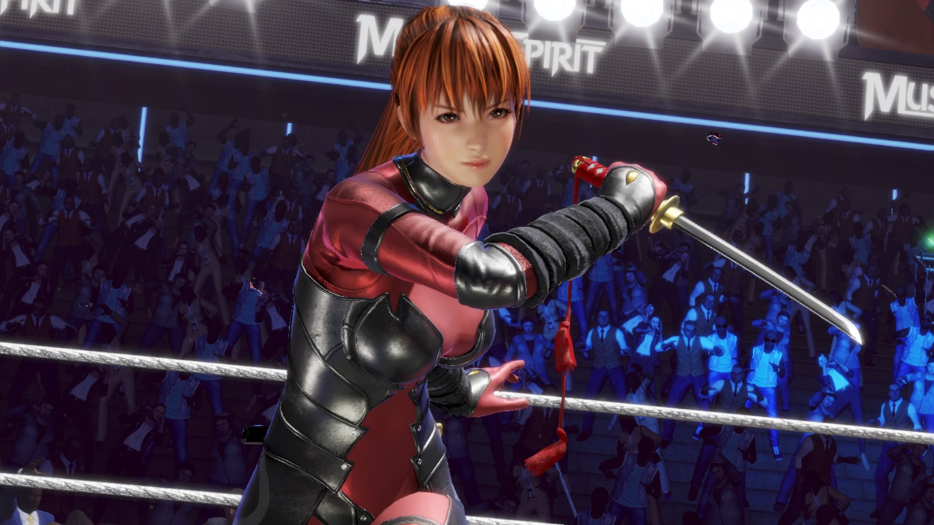 Dead or Alive 6 Review — DarkStation