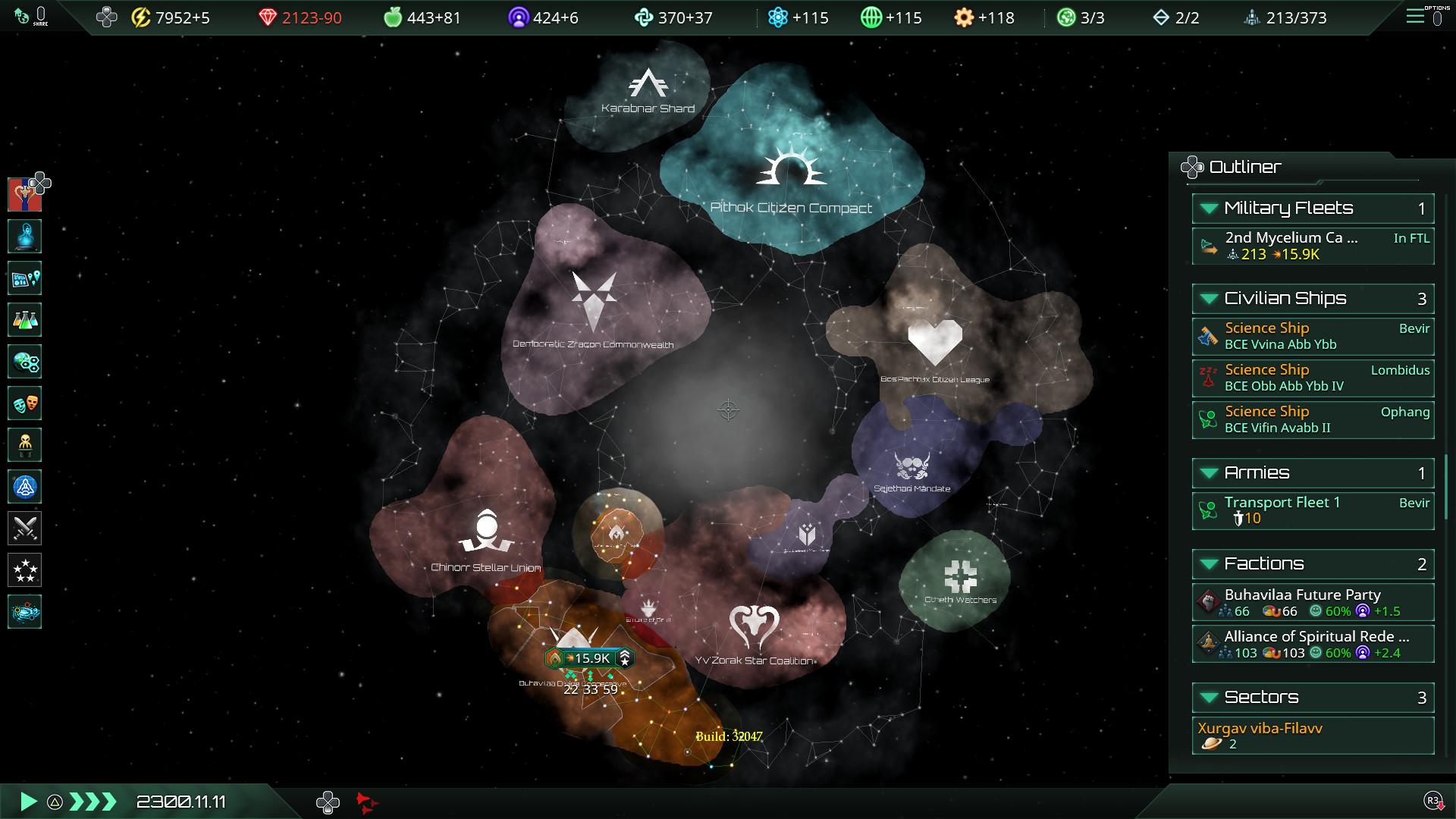 Stellaris: Console Edition Review — DarkStation