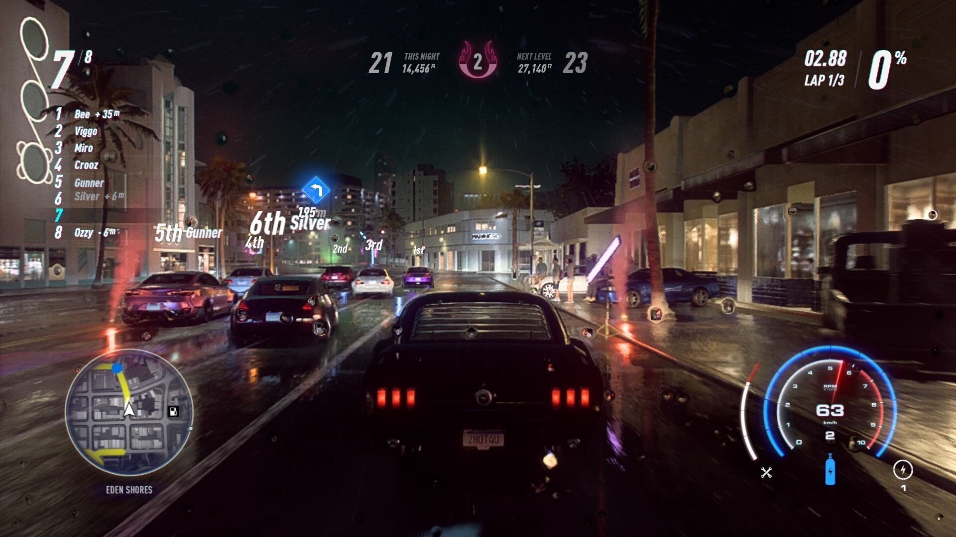 Need For Speed Heat Review Darkstation