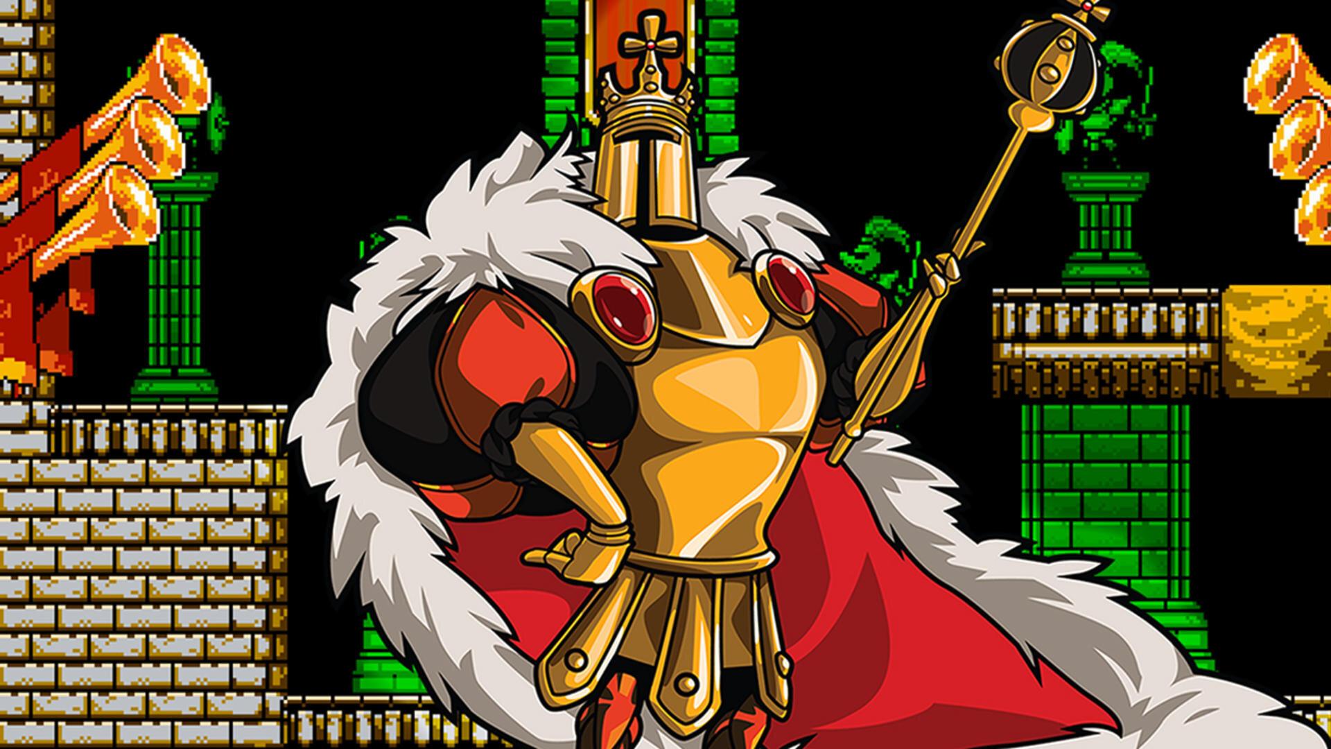 Shovel Knight King Of Cards Review Darkstation Armor, upgrade, shovel, relic, chalice, hp, mana up, and at tower of fate: shovel knight king of cards review