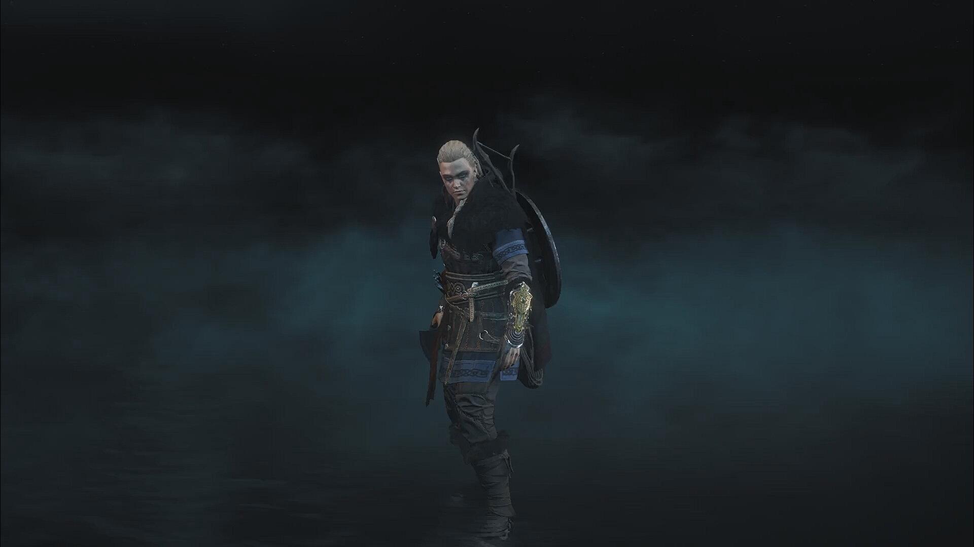 Assassin S Creed Valhalla Preview Darkstation