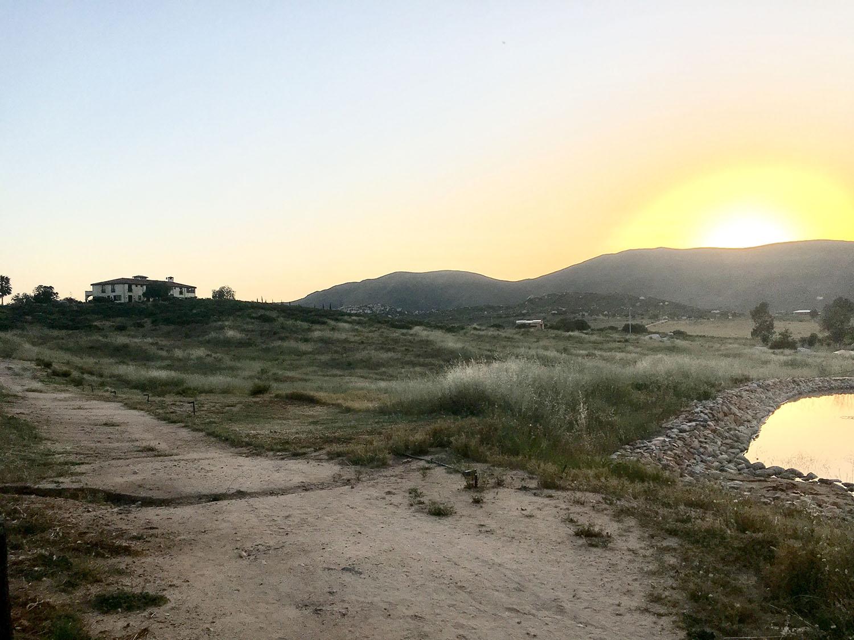 La Villa de Valle