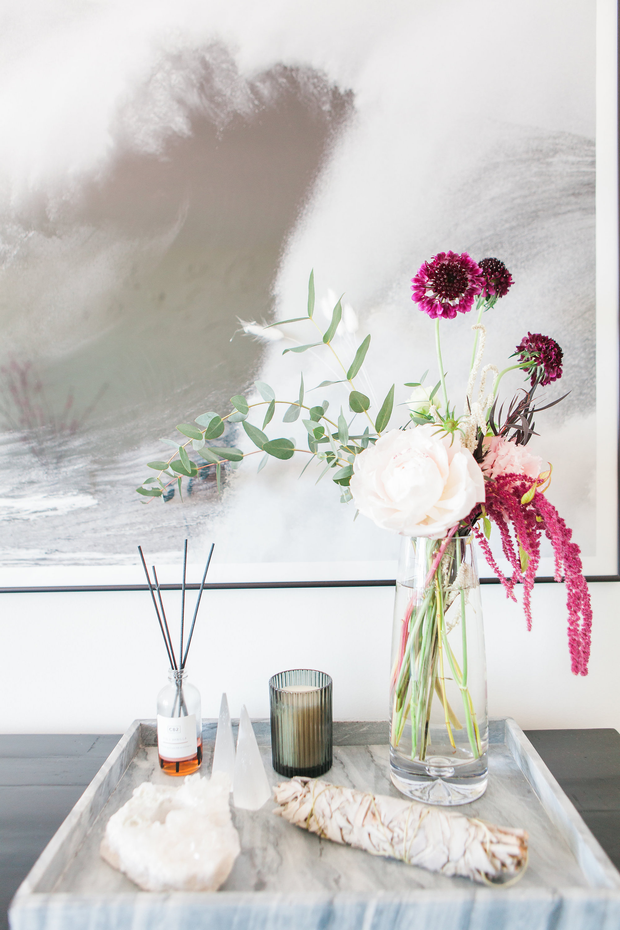 Los Angeles based interior designer for cool, casual living