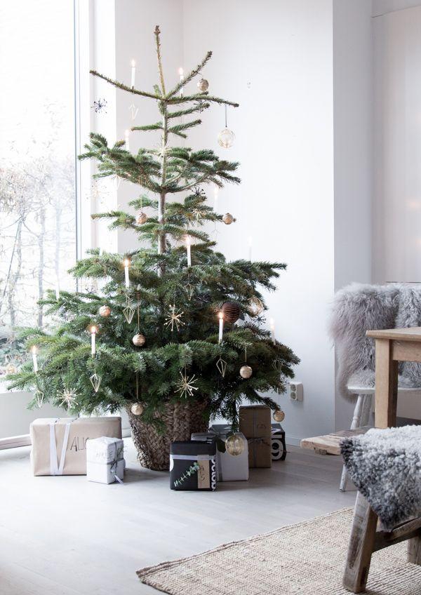 Scandinavian Christmas Inspo