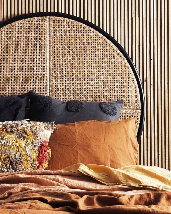 via Naturally Cane Furniture