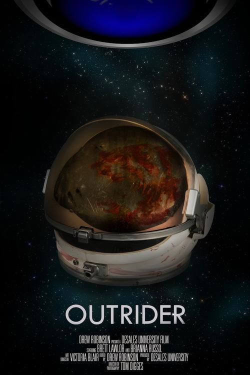 OUTRIDER - Short Film