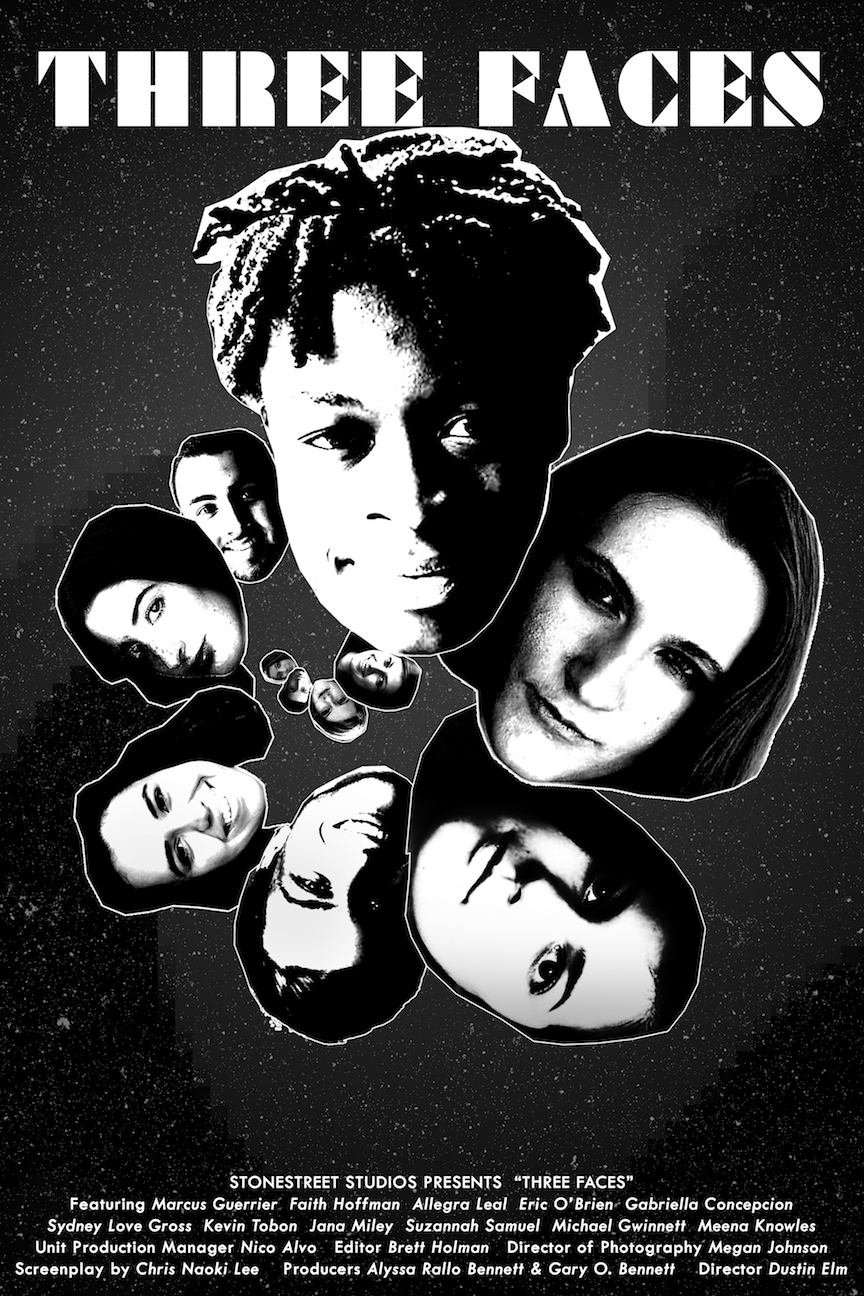 Three Faces - Pilot