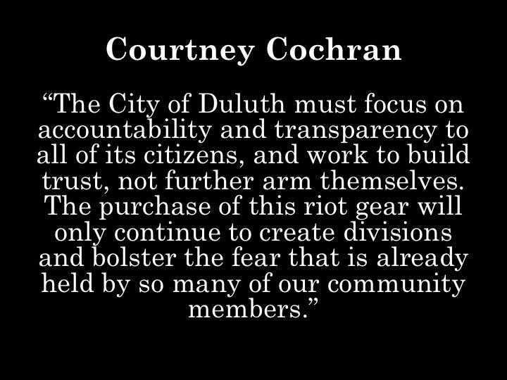 Courtney Cochran