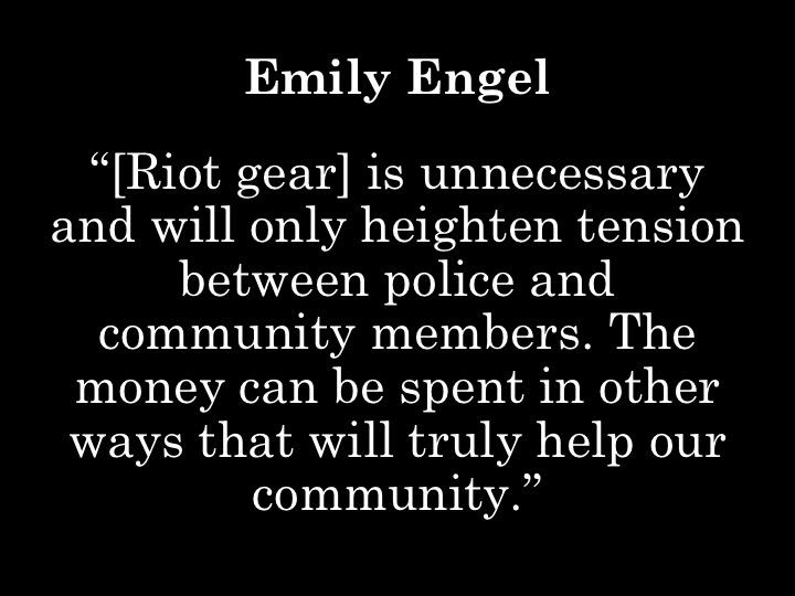 Emily Engel