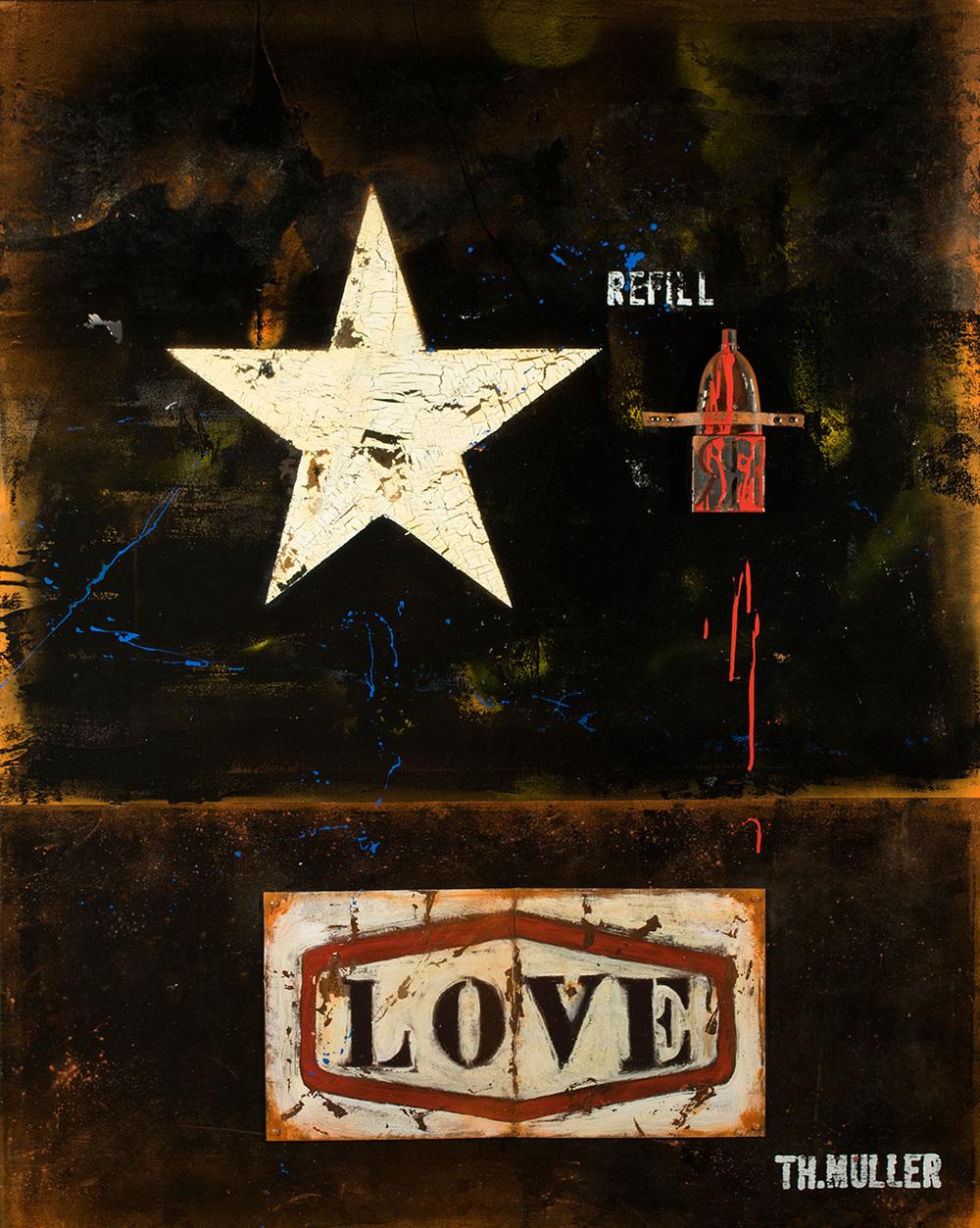 Refill Love