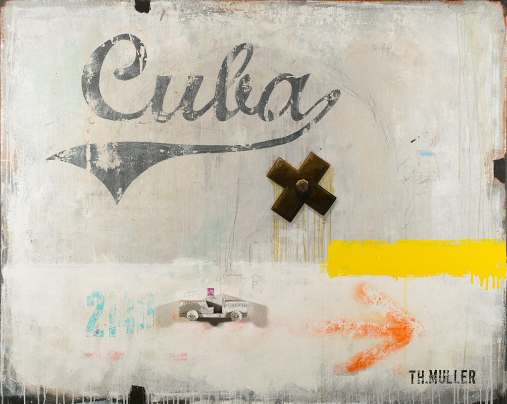 Cuba 2140