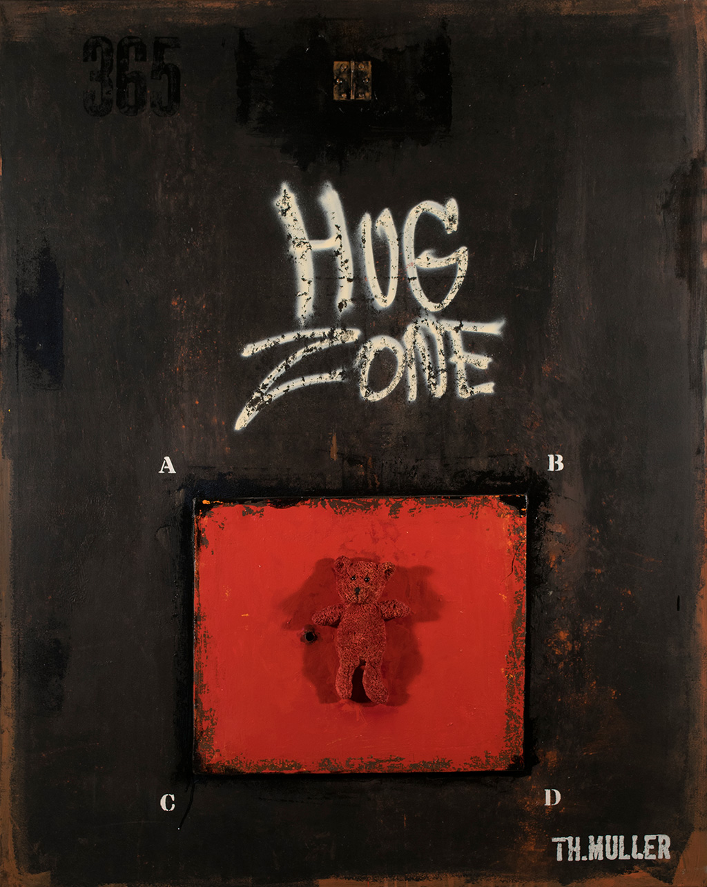 Hug Zone