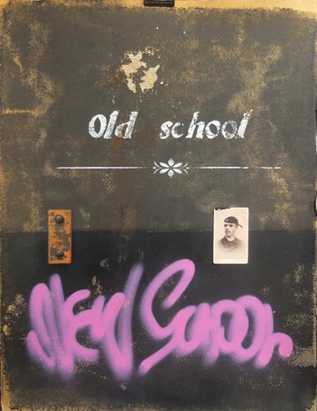 Old School New School
