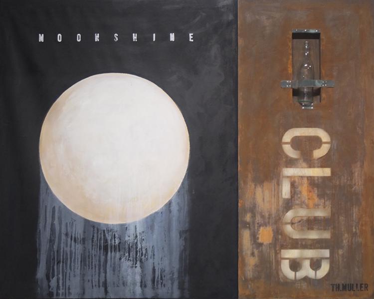 Moonshine Club