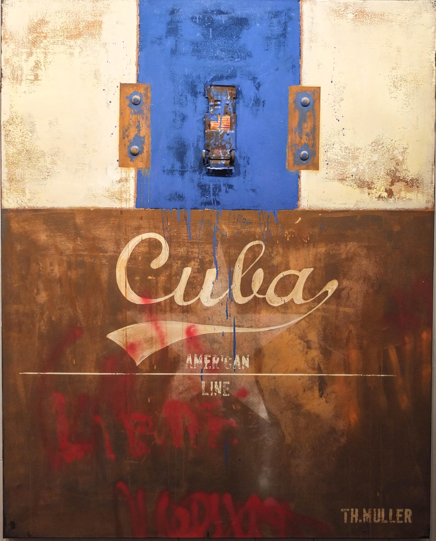 Cuba American Line