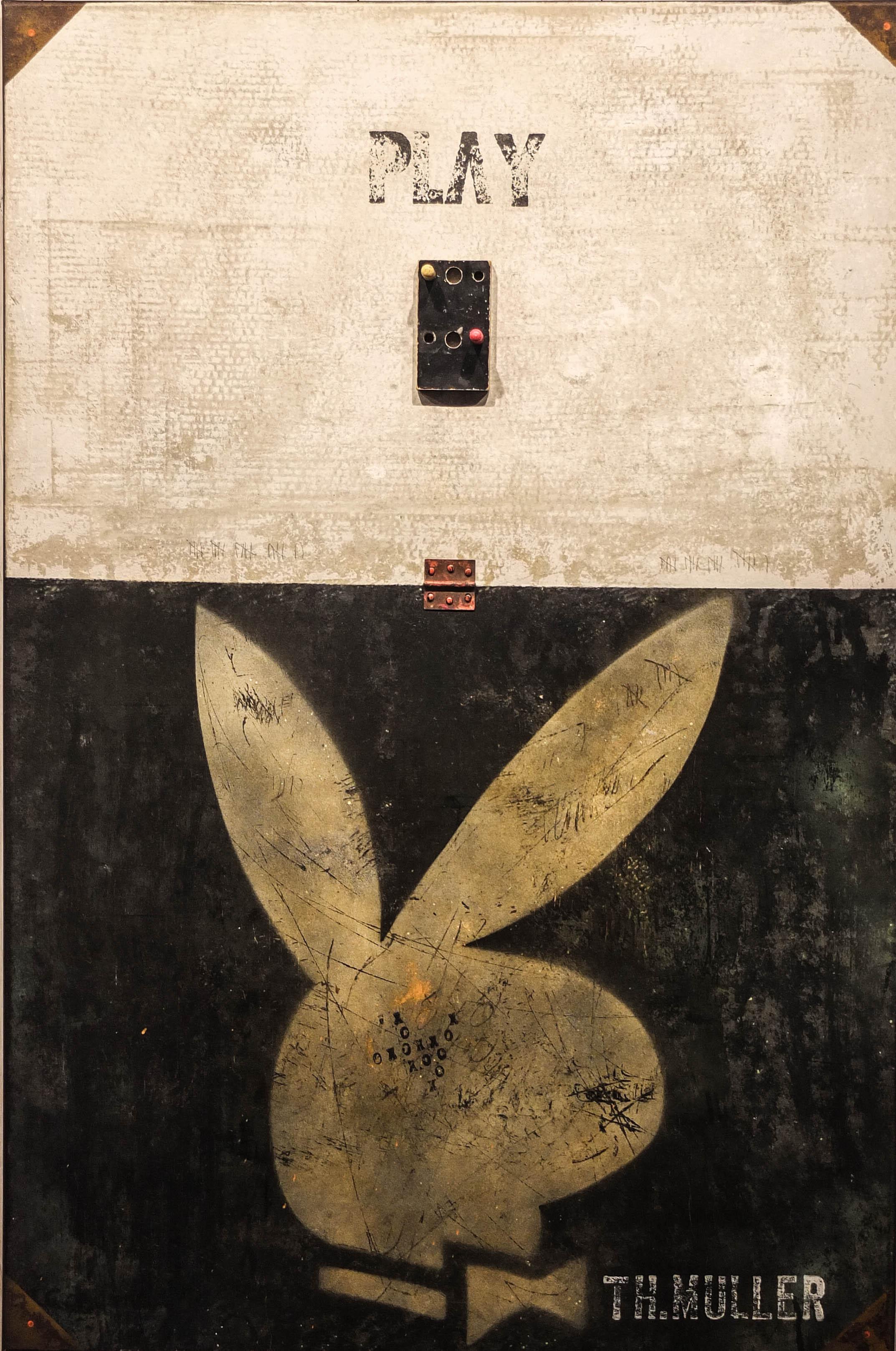 Play Bunny (I Telefon)