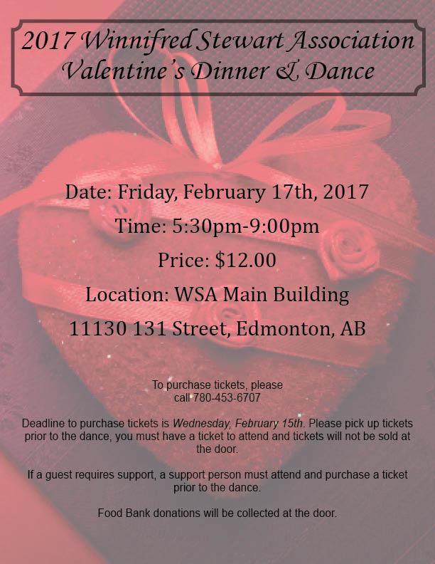 Valentine's Invite