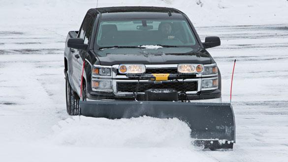 Regular Duty -SnowEx®7600RD and 8000RD