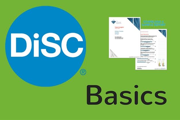 DISC® Assessment Basics